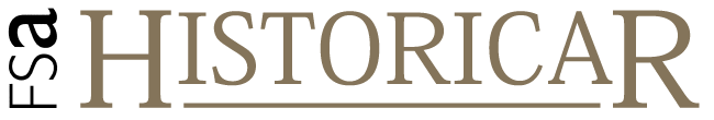 Historicar Logo